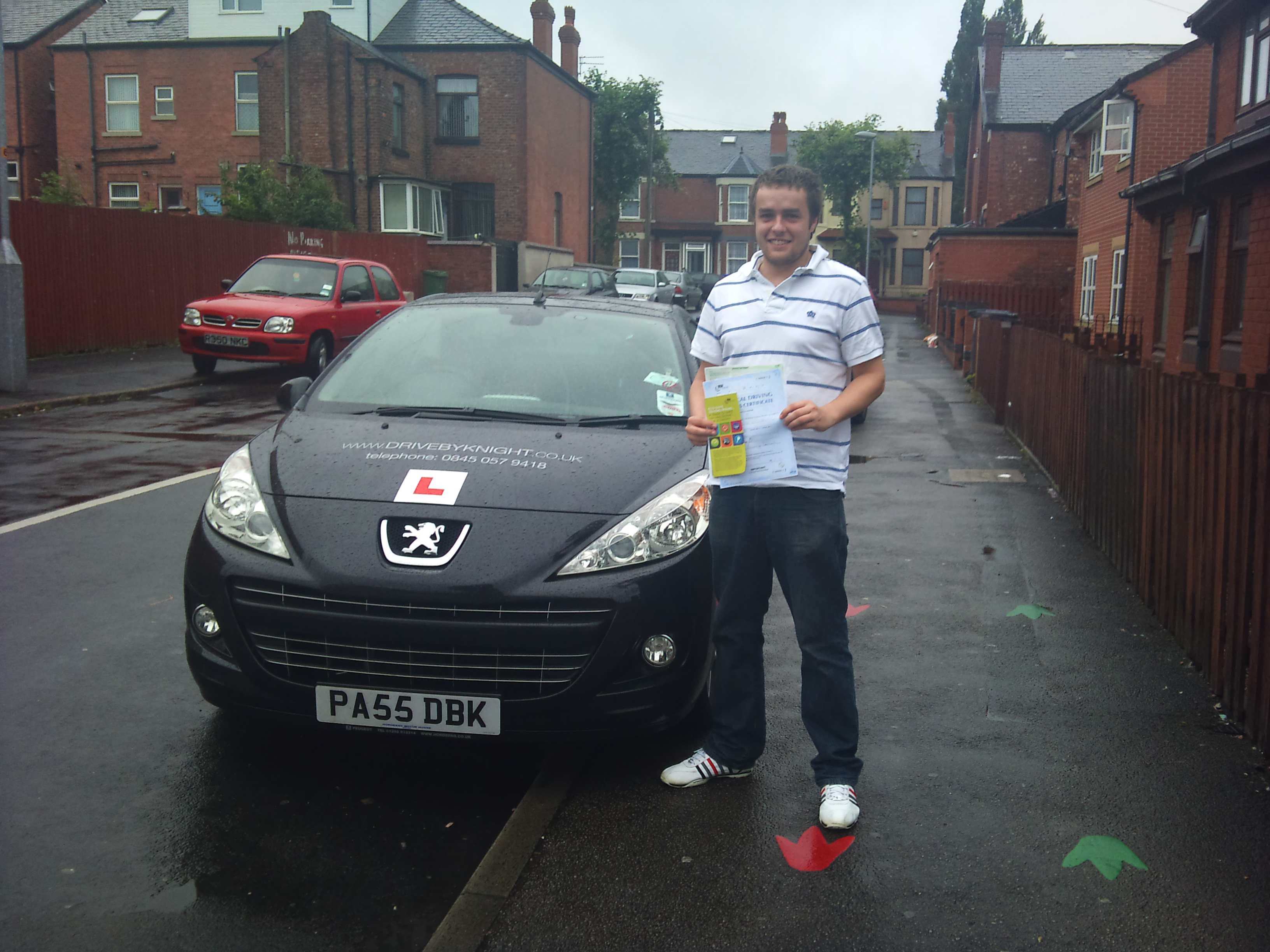 Intensive driving courses Stockport, One week driving courses Stockport, Driving Lessons Stockport